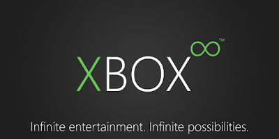 Could the next Xbox be called Xbox Infinite?