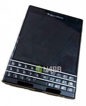 Seperti ini  BlackBerry Terbaru yang Terlihat Jadul