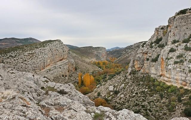 Valle-Río-Taibilla