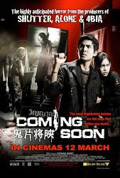 Viene Por Ti / Coming Soon Poster