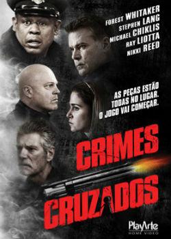 Crimes Cruzados Dublado 2013