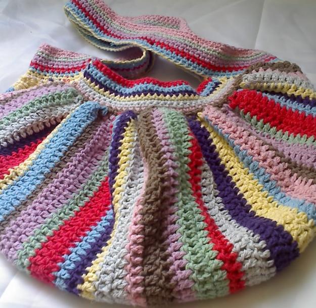 Manualidades De Tejidos a Crochet