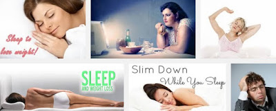 Lose Weight You Need To Get Lots of Sleep