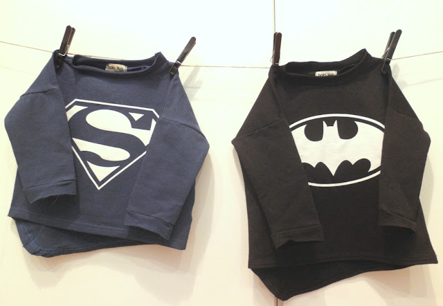 bluza superman