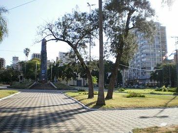 Asuncion del Paraguay