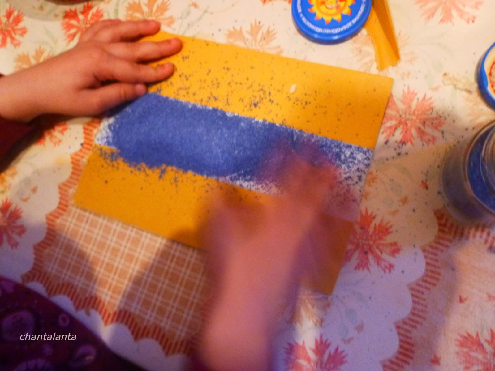 Как манку покрасить для поделок? Все способы изготовления альтернативы 27