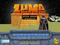 Zuma StarWars Edition Portable | Free Dowload