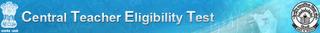 CTET Nov 2012 Notification Eligibility Forms