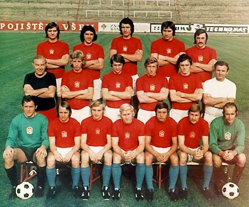 Soccer, football or whatever: Czechoslovakia Greatest All ...