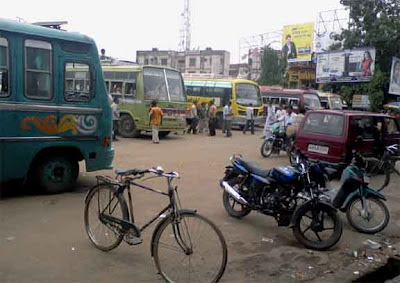 tarkeswar hooghly, tarkeswar bus stand