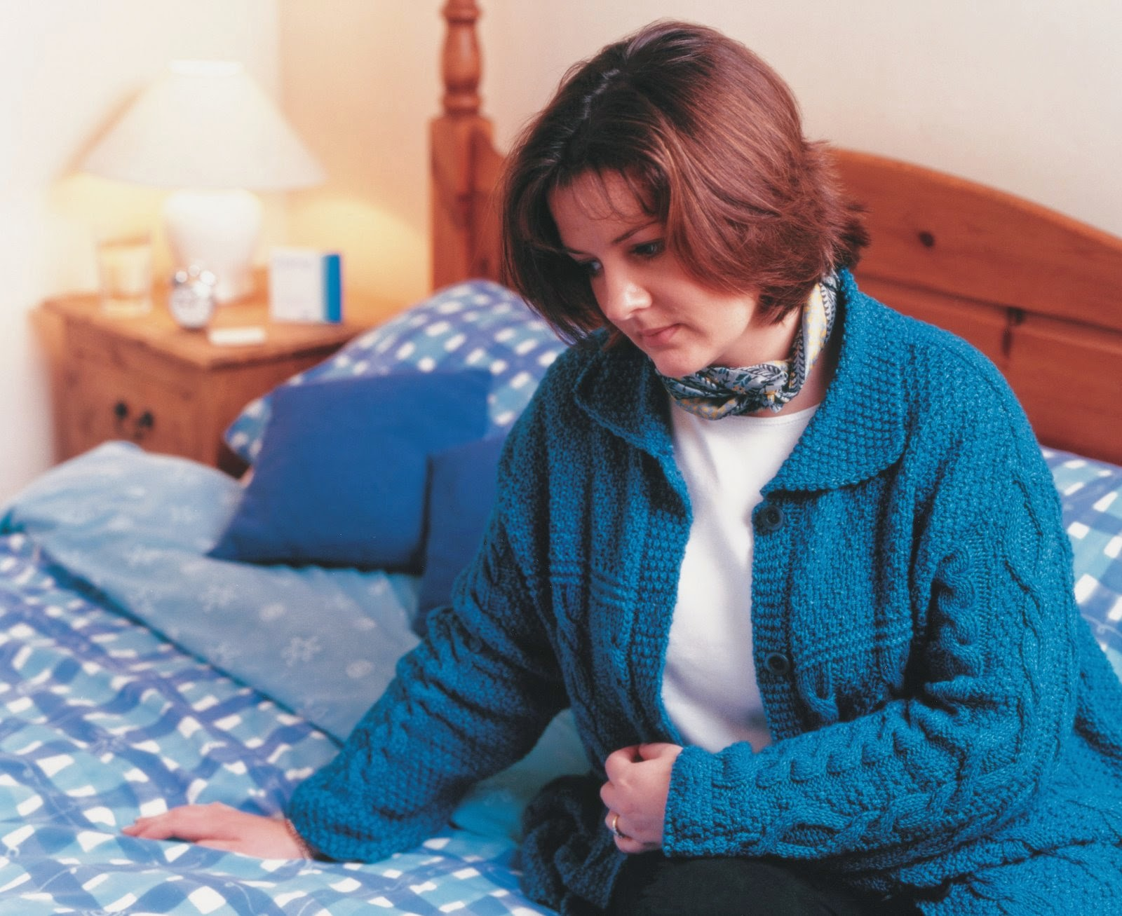 Actitud ante el enfermo con dispepsia