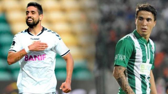 Bursaspor transferden vazgeçmiyor!
