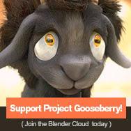Dona para el proyecto Gooseberry