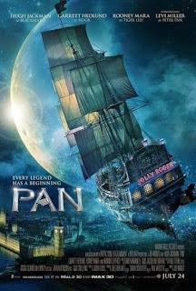 ver pelicula Pan (Viaje a Nunca Jamás), Pan (Viaje a Nunca Jamás) online, Pan (Viaje a Nunca Jamás) latino