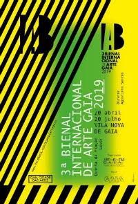 3ª BIENAL INTERNACIONAL DE ARTE GAIA 2019