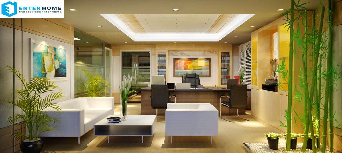 báo giá thiết kế nội thất văn phòng giá rẻ hà nội