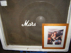 Eddie and the Mars Tribute