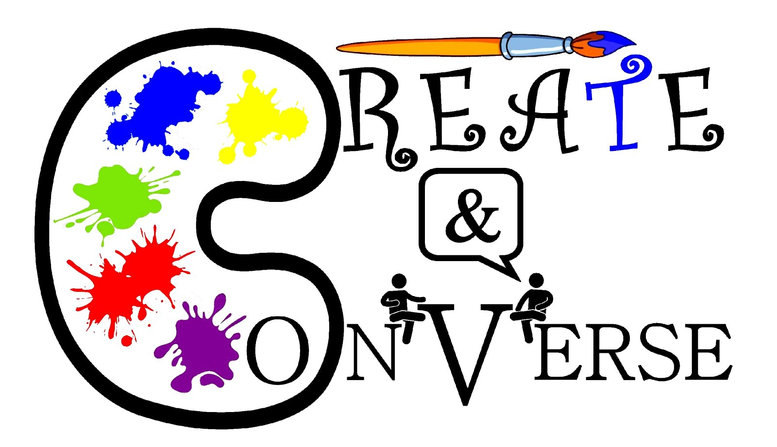 Create and Converse- Art classes by Paula Radl
