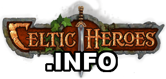 Celtic Heroes Tavern