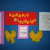 """Aplicação do """"Recreio Biológico"""" na Escola Dr. João Ribeiro Ramos"""