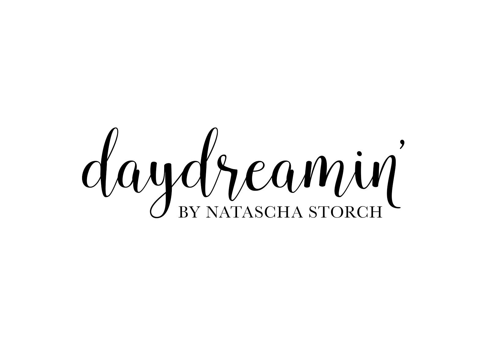daydreamin - mein eigener Online-Shop