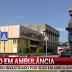 Vila Verde: Vídeo reportagem da CMTV de Bombeiro que usou ambulância para encontros sexuais