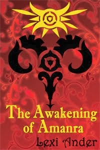 The Awakening of Amanra