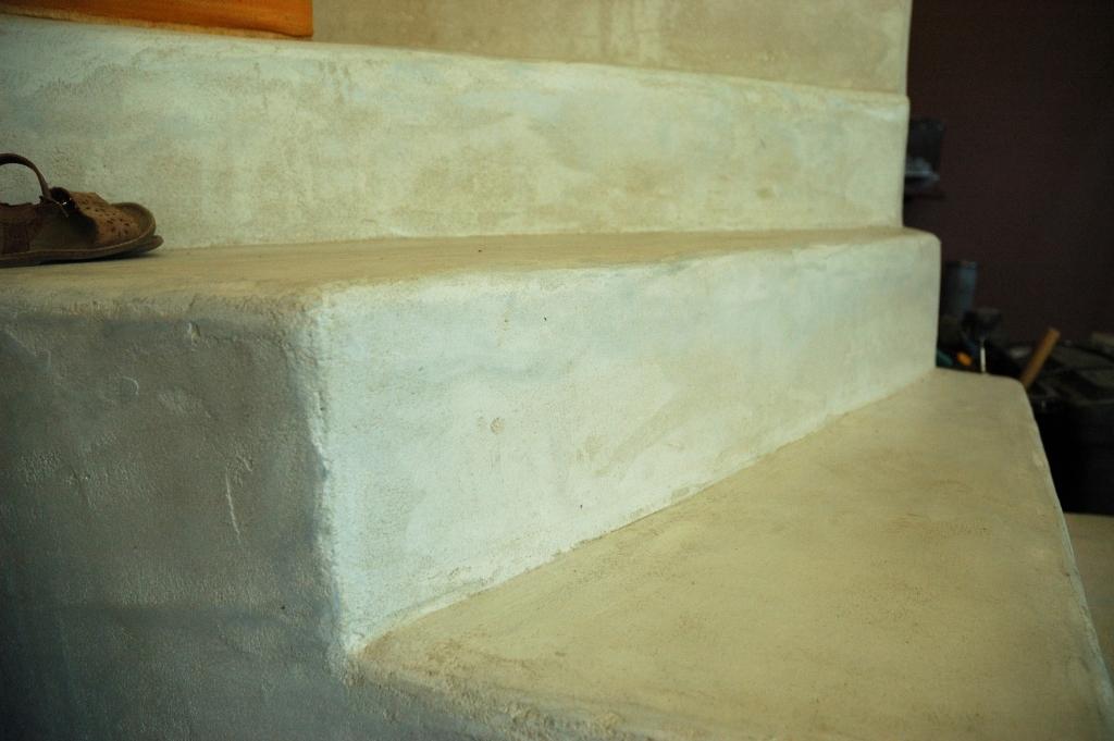 chaux plâtre sable
