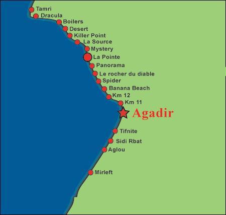 Cheap Car Hire Agadir