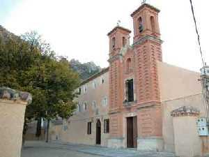Convento Museo Santa Ana Jumilla
