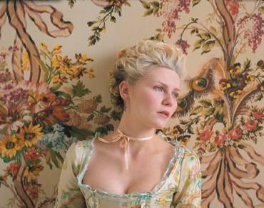 "Eliska: ""Marie Antoinette"" Film by Sophia Coppola"