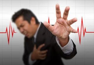 4 Tanda Anda Bakal Terserang Penyakit Jantung Sebulan Lagi