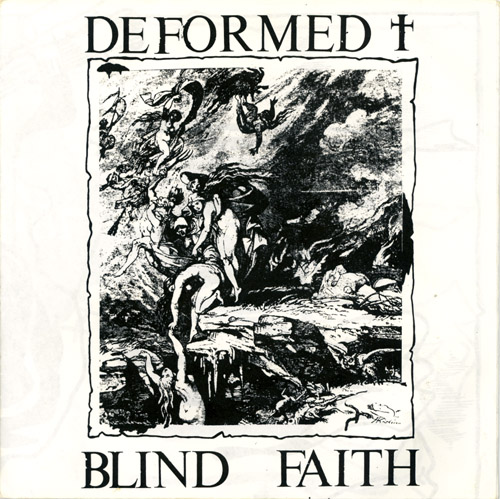 Deformed - Blind Faith
