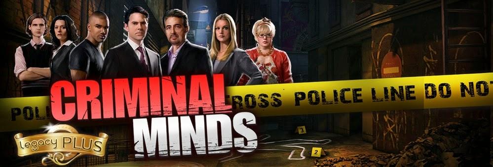 Criminal Minds Working