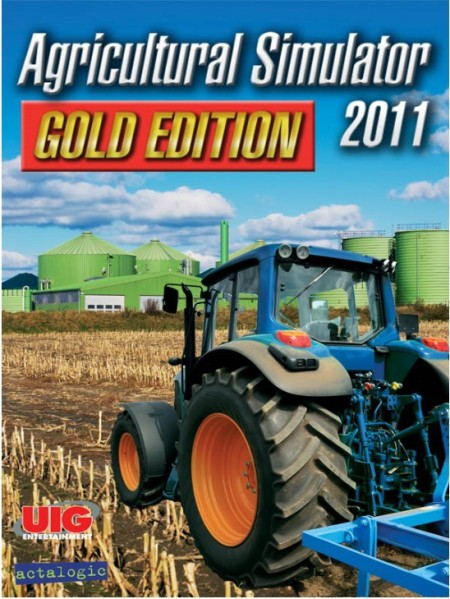 Agricultural Simulator 2011 Gold Edition PC Full 19649270611322751139