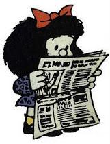 Periódicos del día