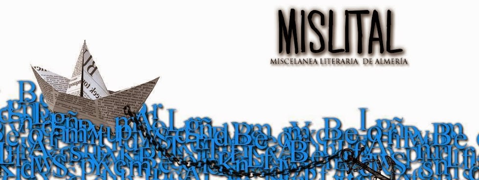 Miscelánea Literaria Almería