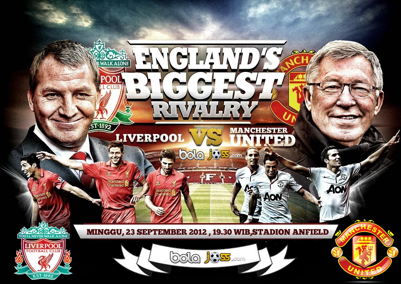 manchester united vs liverpool 0 3