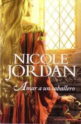 AMARAUNCABALLERO Amar a un Caballero   Nicole Jordan