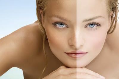 Tips membersihkan dan memutihkan kulit wajah Tips Alami Memutihkan & Mencerahkan Kulit Wajah