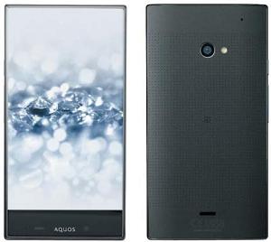 harga HP Sharp Aquos Crystal 2 terbaru