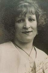 LA ajedrecista María Luisa de Zengotita