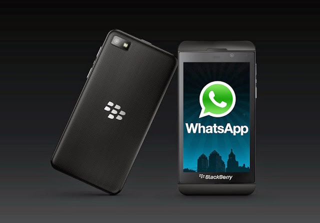 WhatsApp Call Siap Hadir di Blackberry ( BB )