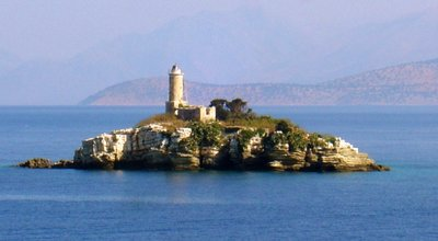 Peristeres Corfu