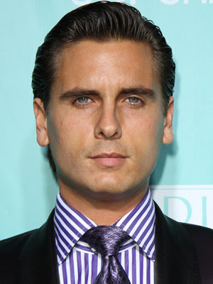 Is Scott Disick Jewish