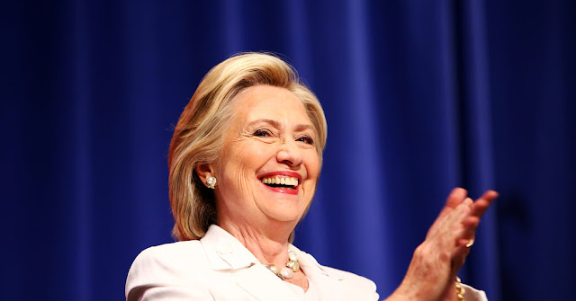 Χίλαρι Κλίντον: Με πολέμησαν ιστοσελίδες με έδρα τα Σκόπια