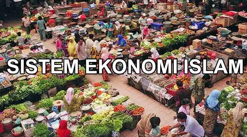 Apa itu ekonomi Islam