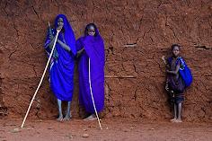 Ethiopian Photo Tour Oct 2020