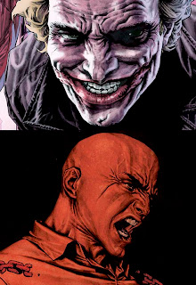 Absolute Luthor/Joker by Azzarello and Bermejo (DC Comics)