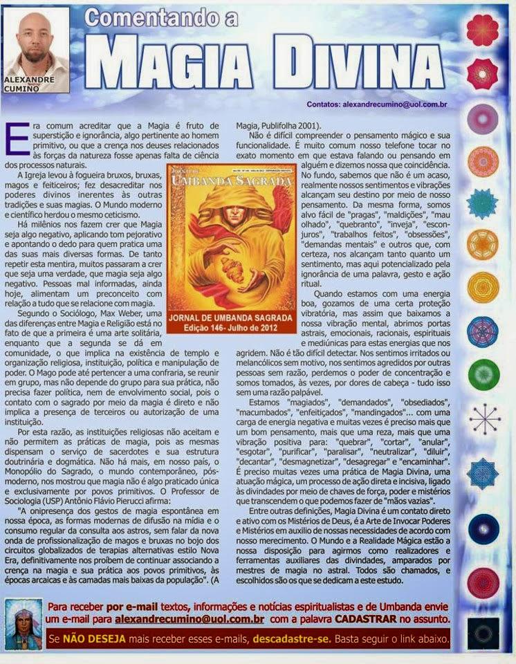 Tambores de Orunmilá Magia Divina  por Alexandre Cumino  médium